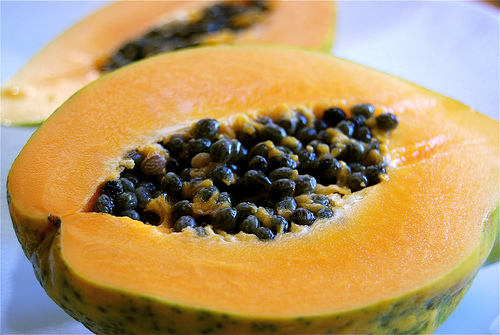 10 Health Benefits Of Papaya & Seeds